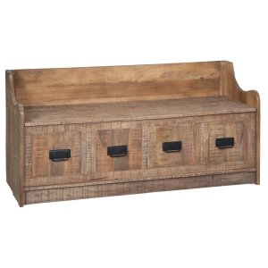 Ashley FurnitureSIGNATURE DESIGN BY ASHLEYStorage Bench