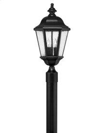 Edgewater Large Post Top or Pier Mount Lantern