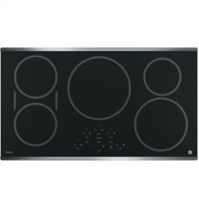 "GE Profile Series 36"" Built-In Touch Control Induction Cooktop"