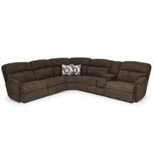 813 Reclining Sectional