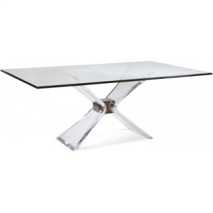 Silven Rect Dining Table