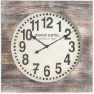 Augusta Clock Product Image