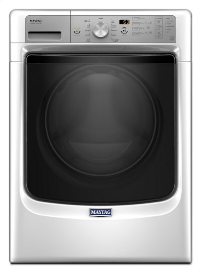 Front Load Washer with Fresh Hold® Option and PowerWash® System - 4.5 cu. ft. Product Image
