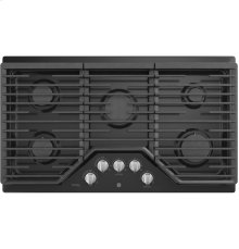 "GE Profile™ Series 36"" Built-In Gas Cooktop"