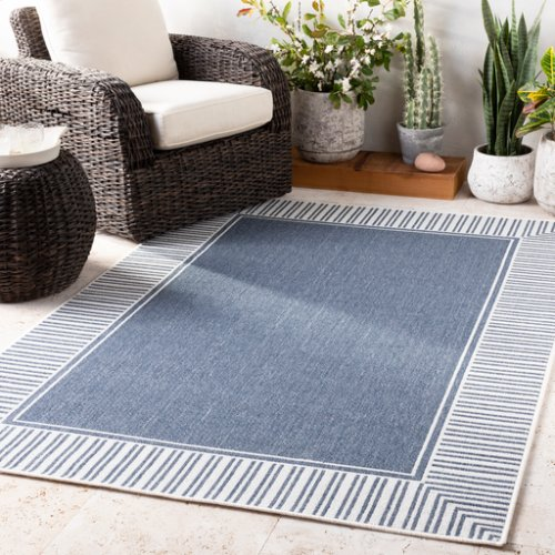 "Alfresco ALF-9682 2'5"" x 7'10"""