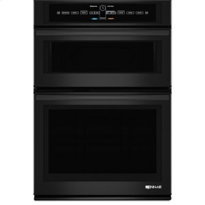 "Jenn-Air30"" Microwave/Wall Oven with V2 Vertical Dual-Fan Convection System"