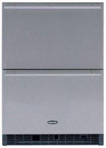Marvel White Interior Refrigerated Drawer - 60RDE