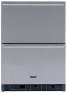 Marvel White Interior Refrigerated Drawer - 60RDE