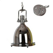 Classic Pendant Product Image