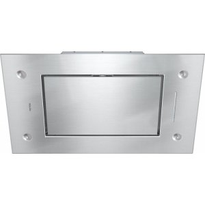 MieleDA 2818 Ceiling extractor with energy-efficient LED lighting and backlit controls for easy use.