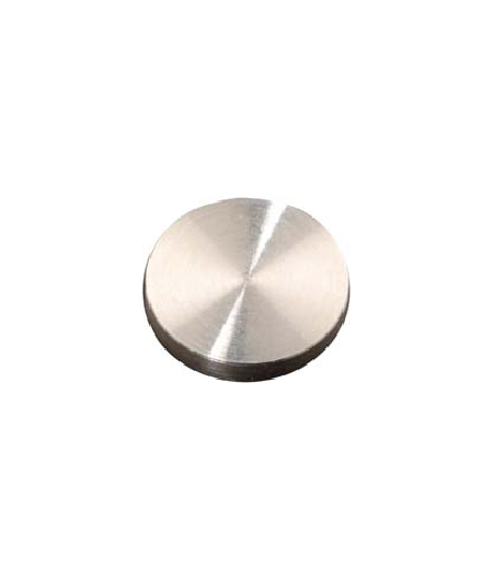 Decorative caps for Strap Pull
