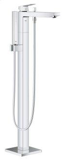Eurocube Single-Handle Bathtub Faucet Product Image