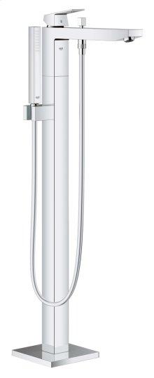 Eurocube Single-Handle Bathtub Faucet