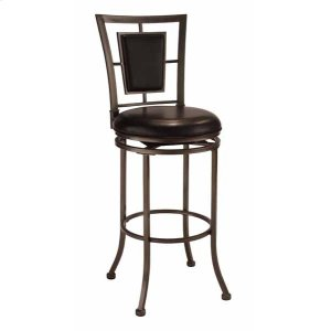 Hillsdale FurnitureAuckland Swivel Barstool