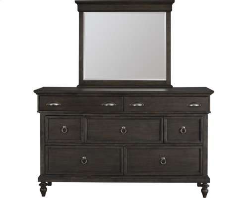 Ashgrove Drawer Dresser