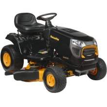 Poulan Pro Riding Mowers PP155H42