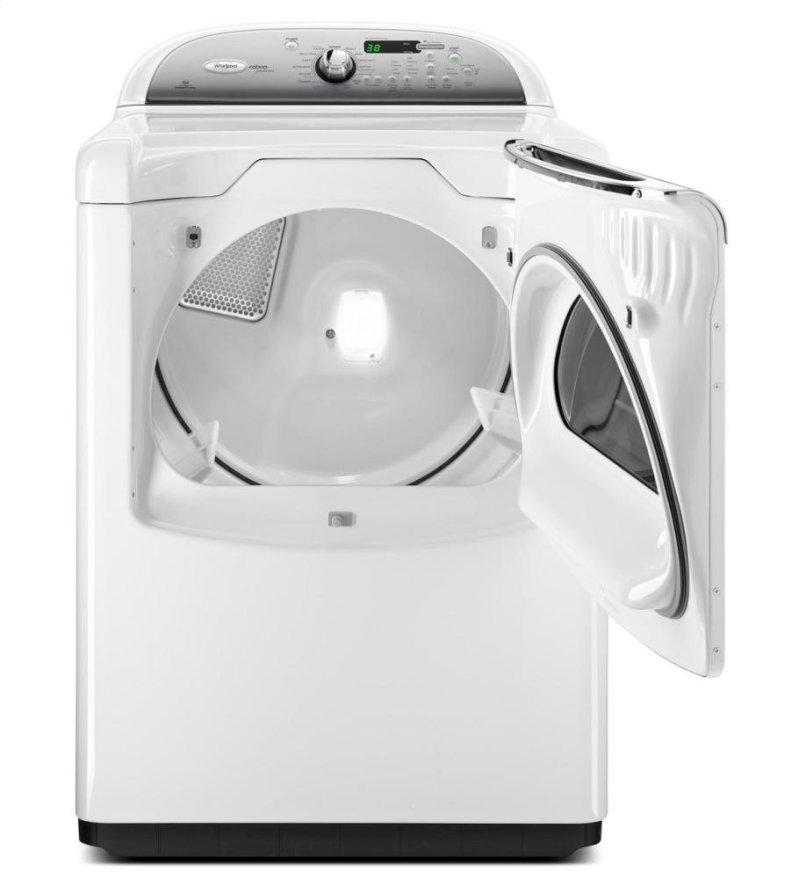 samsung 7 4 cu ft gas dryer with steam in platinum energy st