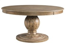 5048 Dining Table Top and Base Plate