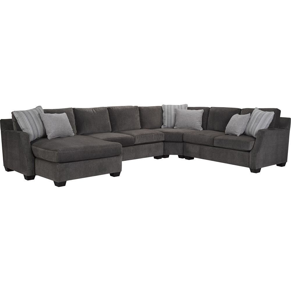 Delicieux Chambers Sectional