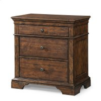 I Remember You Night Stand Product Image