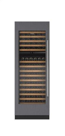 "30"" Integrated Wine Storage - Panel Ready"