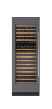 "30"" Integrated Wine Storage - Panel Ready"