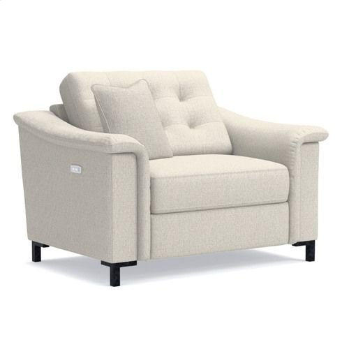 Luke duo® Reclining Chair & A Half