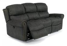 Walden Fabric Power Reclining Sofa