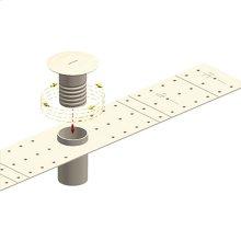 Ez-cap Pre Wire Installation Kit - 1 Ea/20 To Box