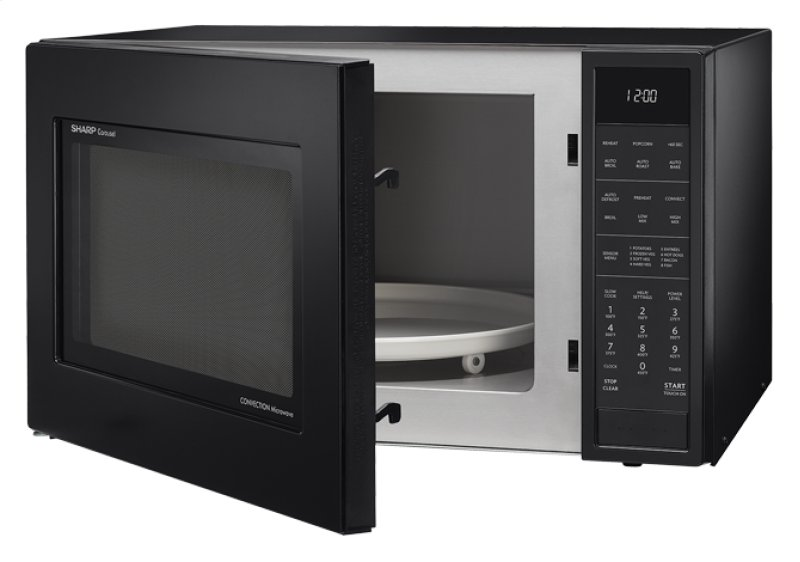 Sharp Carousel Convection Microwave Bestmicrowave