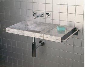 Sync System Small Countertop / Carrara Marble