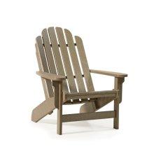 Adirondack Shoreline Chair