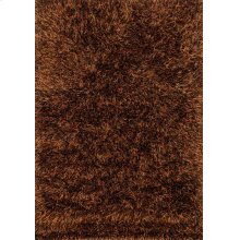 Rust / Brown Rug