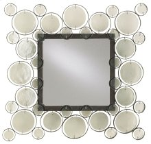 Fiona Mirror - 25h x 25w x 3d