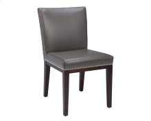 Vintage Dining Chair - Grey