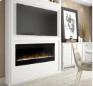 "Prism Series 50"" Linear Electric Fireplace Product Image"