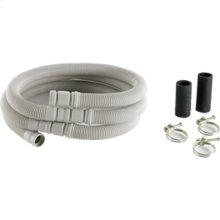 Dishwasher Drain Hose Kit