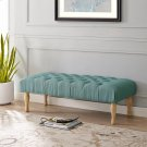 Tufted Accent Bench Product Image