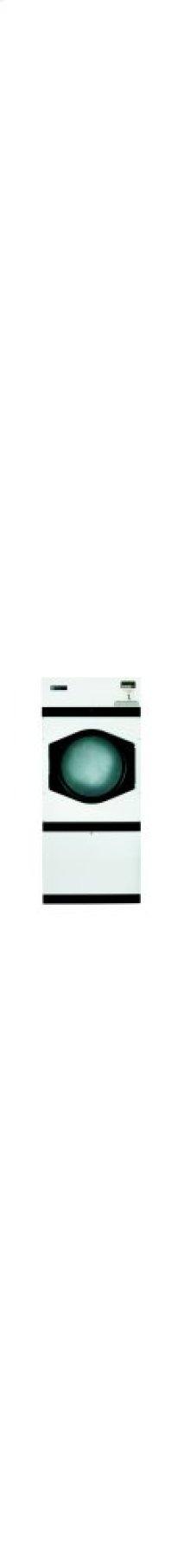 Commercial Multi-Load Dryer