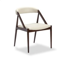 Afton Dining Chair - Beige