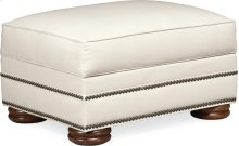 Ashby Storage Ottoman (Fabric)