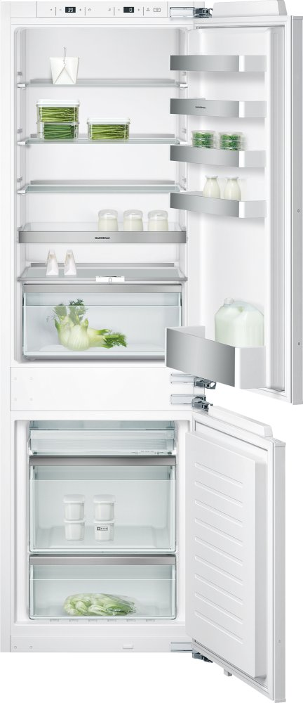 Gaggenau Bottom Freezer Refrigerators