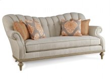 Collection One Mullen Channel Back Sofa