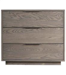Dartmoor Three Drawer Dresser