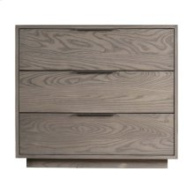 Dartmoor Three Drawer Dresser