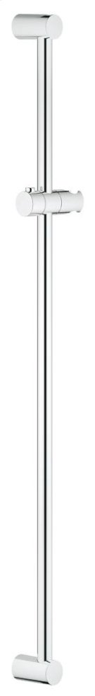 "New Tempesta Cosmopolitan 36"" Shower Bar Product Image"
