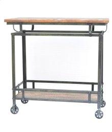 Pressley Cart