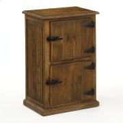 Cabinet W/ 2-doors Product Image