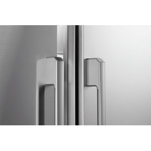 "Dacor18"" Freezer Column (Left Hinged)"