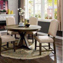 Julia Round Dining Table
